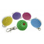 roller tape measure picco decor dots